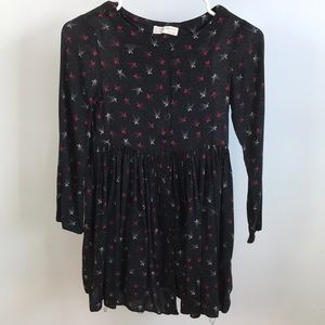 Girls Zara casual collection dress in size 9/10